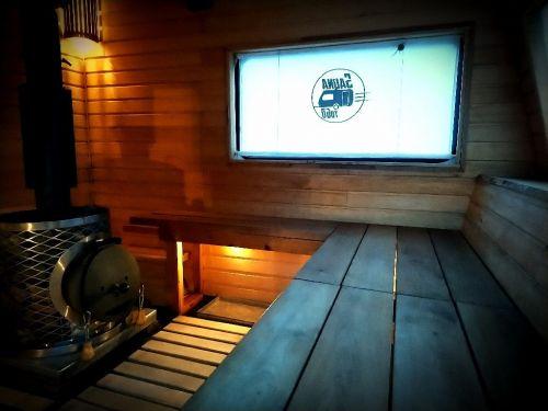 Sauna To Go