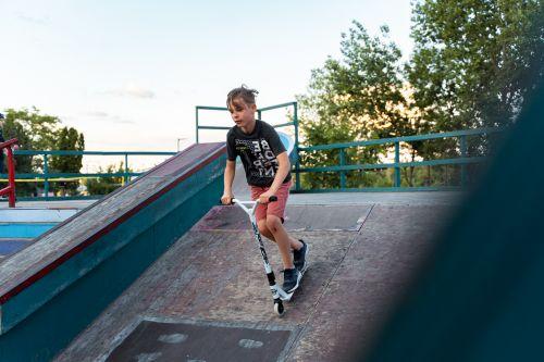 Skate43 - Ingyenes sportoktatás gyerekeknek