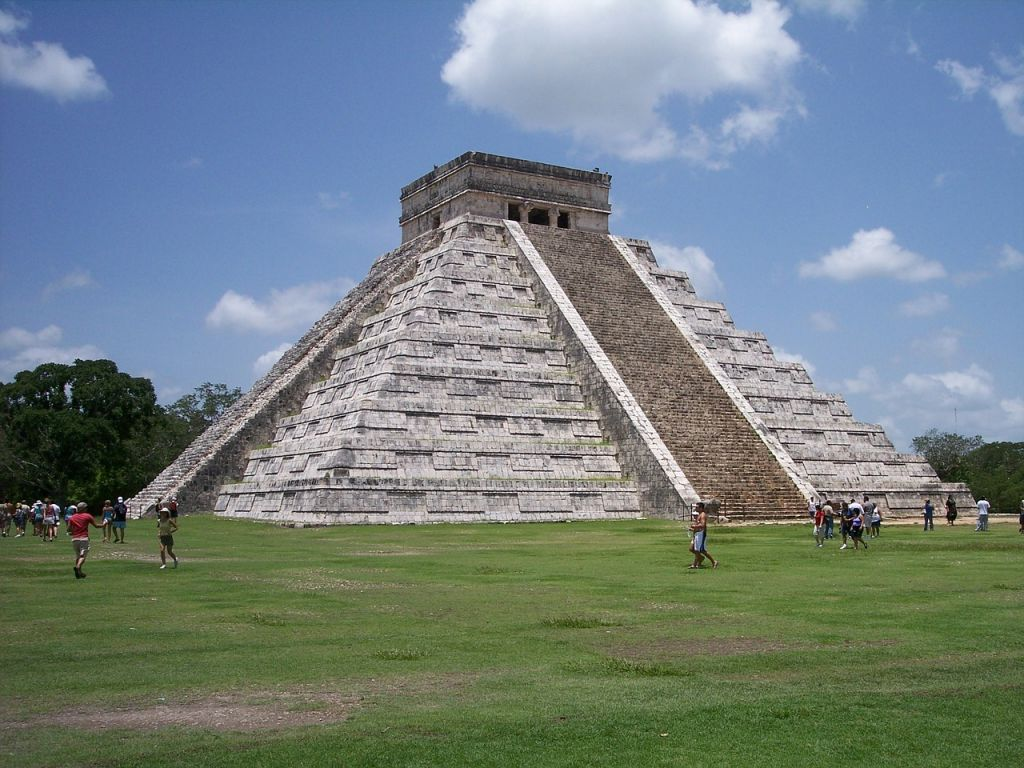 Five Surprising Facts about the Maya Empire