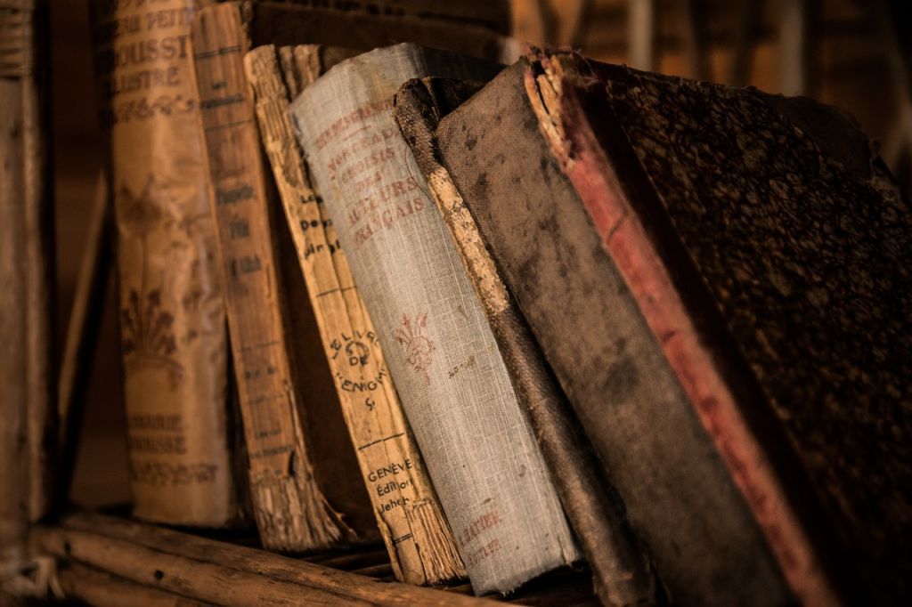 Top Scary Books to Read