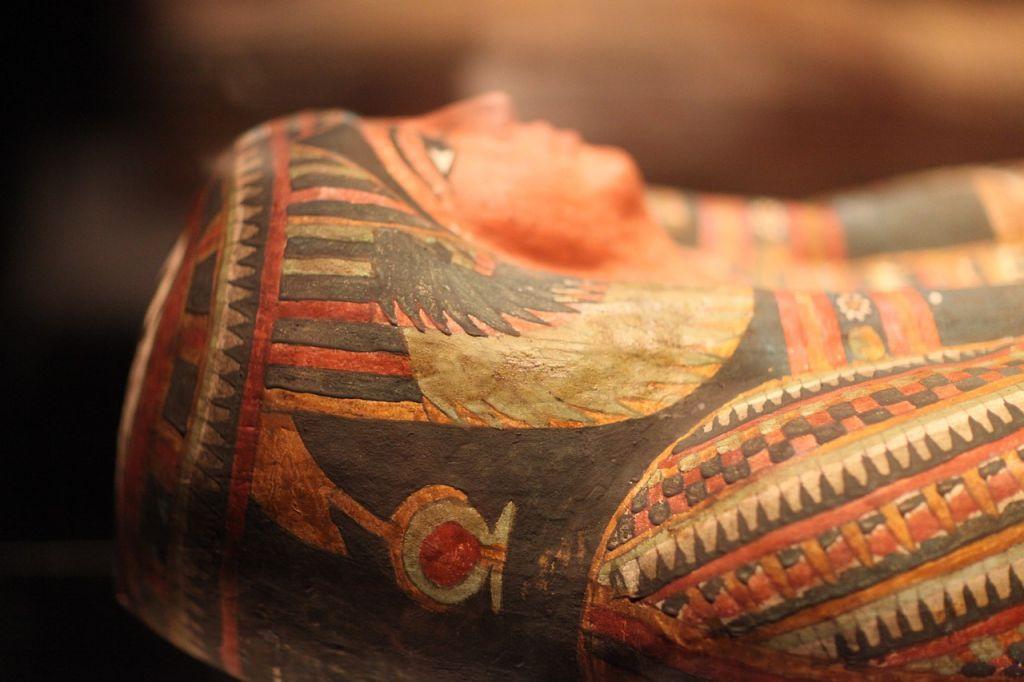 Népszerű Egyiptomi Titkok és Mítoszok