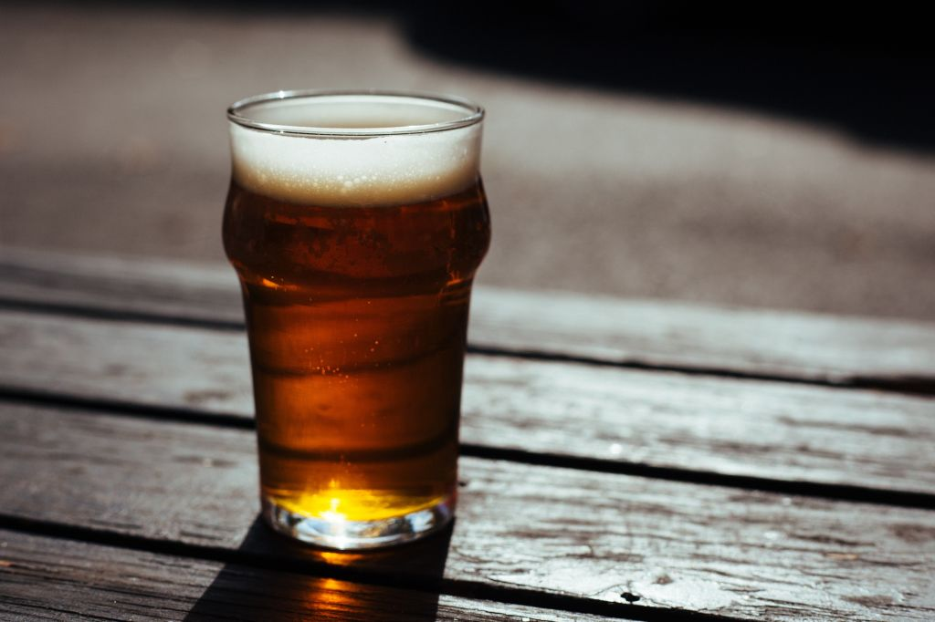 8 Activities that Beer Seriously Improves