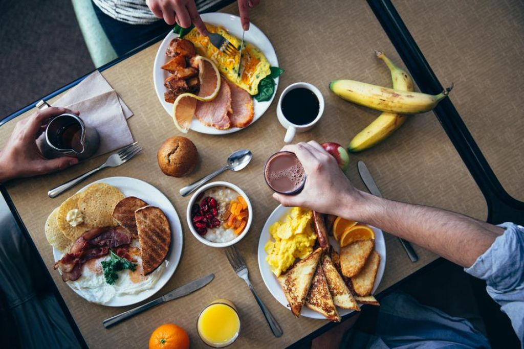 Best Brunch Places to Cure Your Hangover At