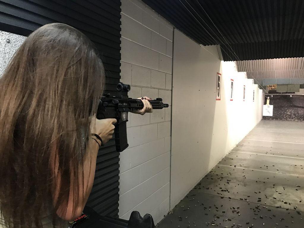 Shooting Range Fun for All
