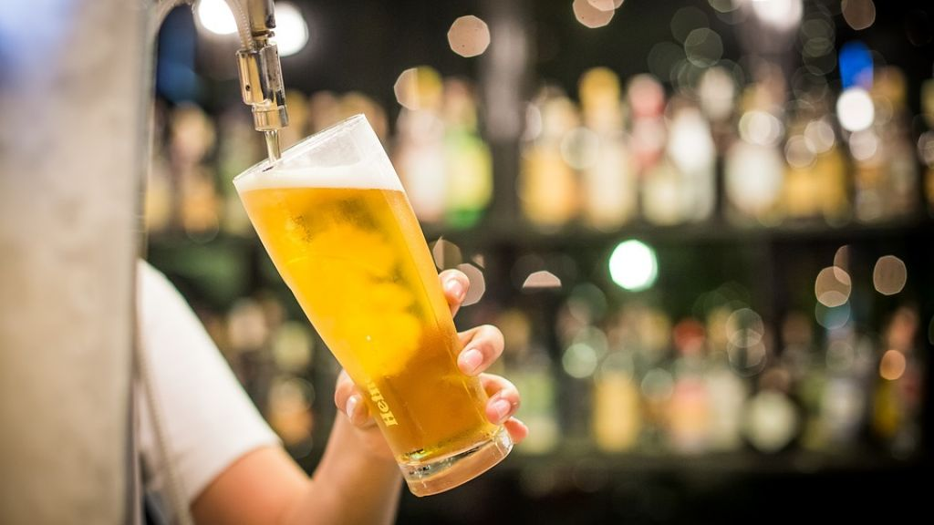 Weird Facts About Beer