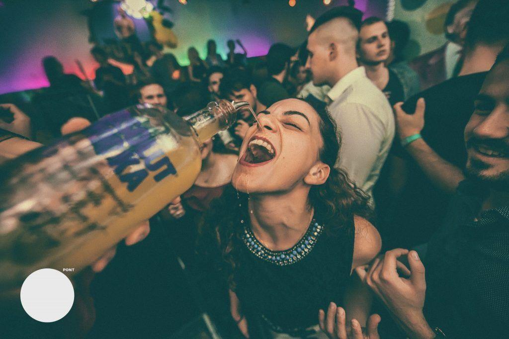 Five Reasons For a Pub Crawl