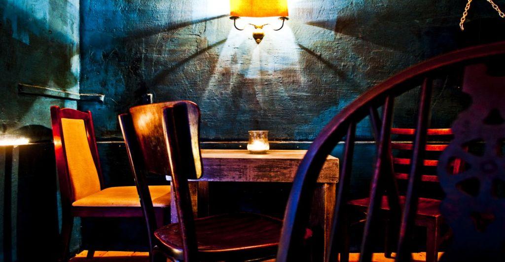 Kék Ló Fashion Pub