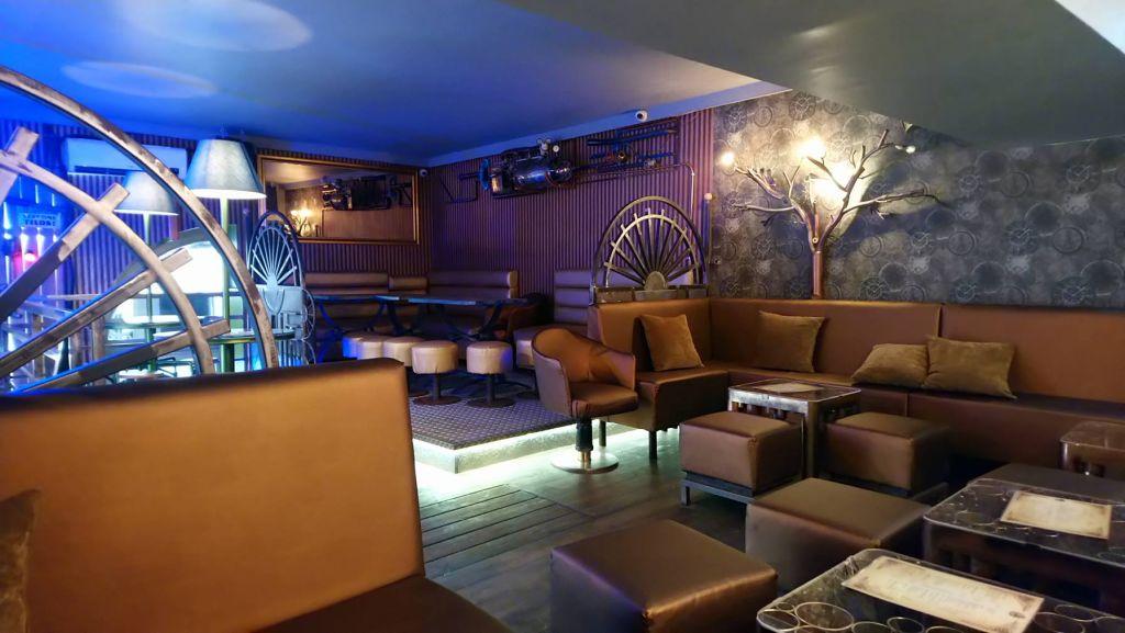 Wattson  Bar