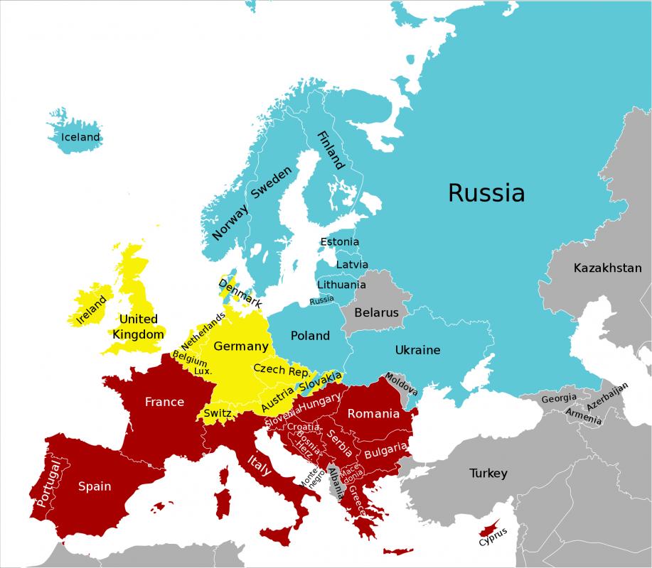 Melyik nemzet bírja a legjobban az alkoholt?
