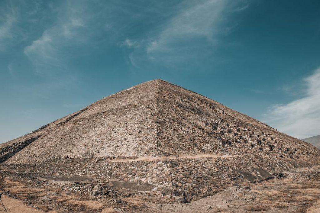 Leghíresebb egyiptomi rejtélyek