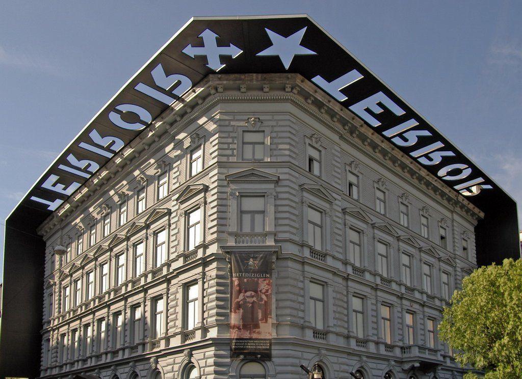 A legizgalmasabb múzeumok Budapesten